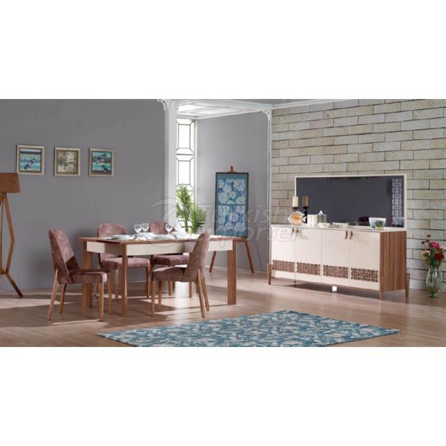 Dining Room Furnitures Didim