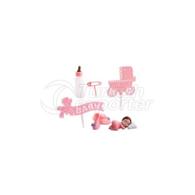 Baby Kit Pink