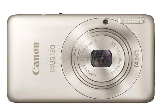 Fotoğraf Makinesi Canon DSC