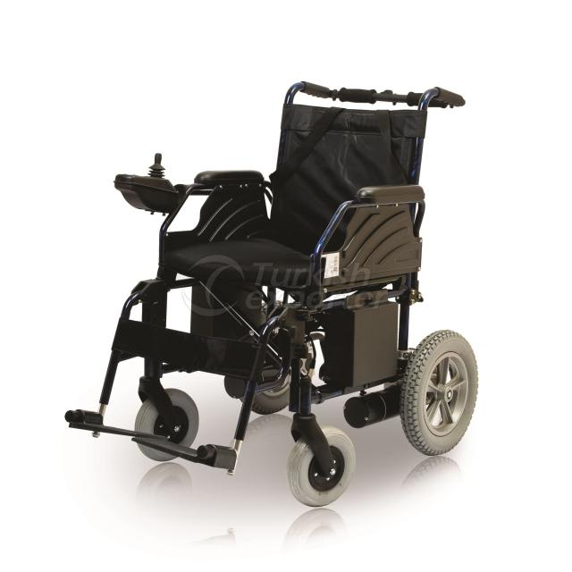 Wicromed Power Wheelchair