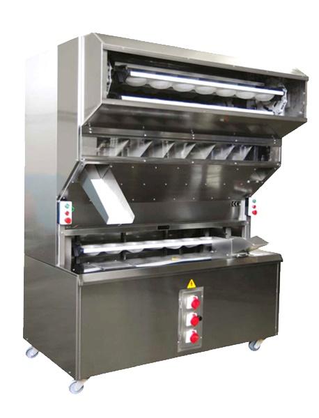 Dough Maturing Machine