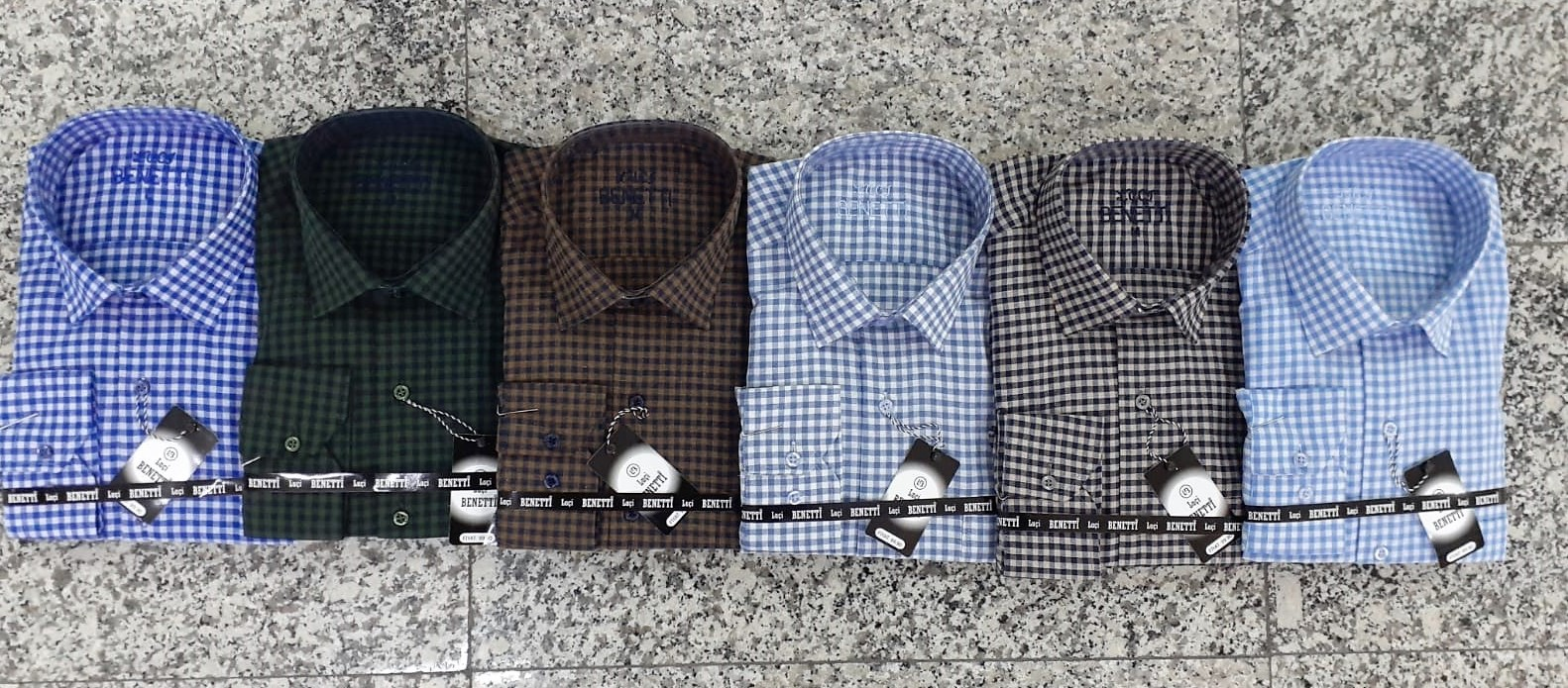 plaid men shirts classic