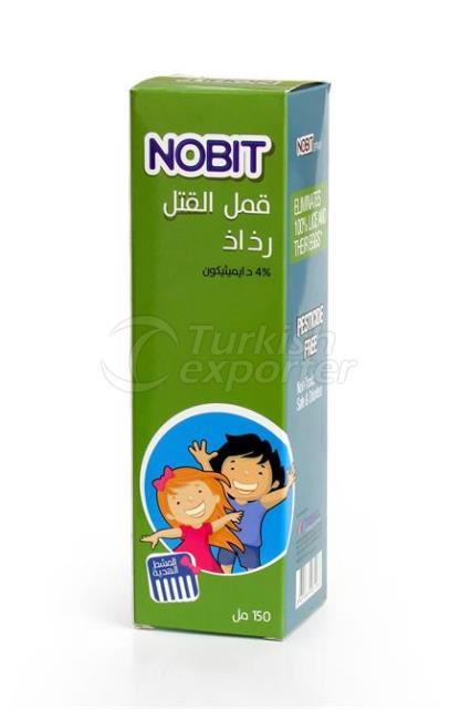 Nobit Lice Killing Spray 150 ml