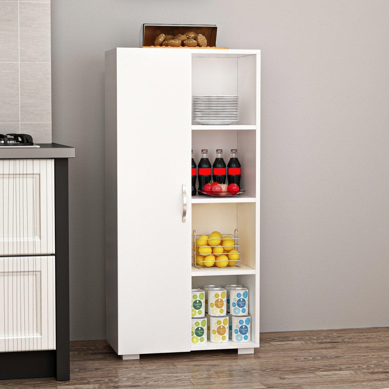 Selery Multi-Purpose Kitchen Cabinet