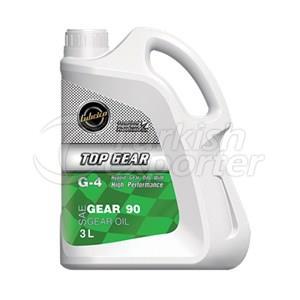 Gear Oil Series