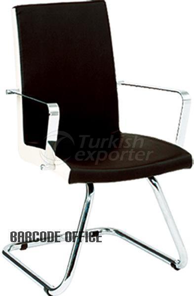 Cadeiras de escritório 1423