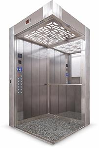 Elevator Cabin SG-01