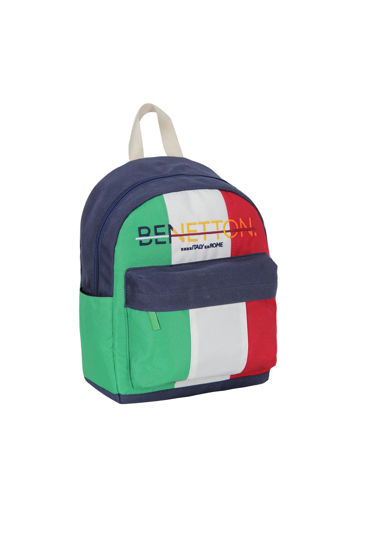 حقائب ظهر بينيتون لرياض الأطفال