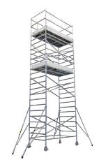 Aluminium Scaffolding Systems