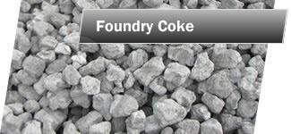 Foundry Coke