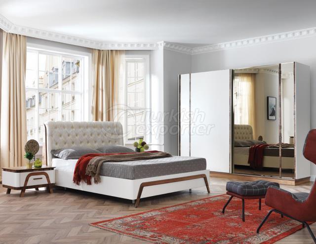 Bedroom Suite Arthur