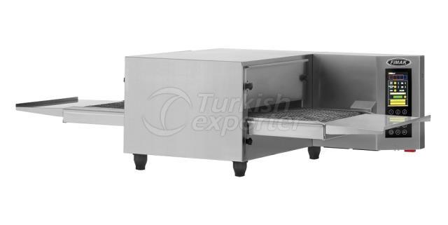 ATOLLSPEED Conveyor Pizza Oven