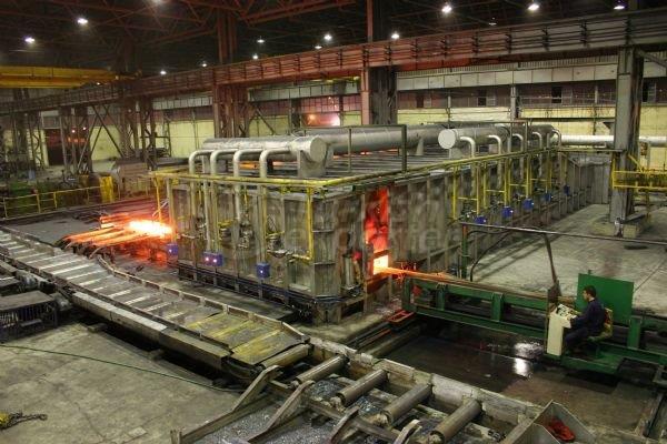 Demir Çelik Sektörü Hidrolik