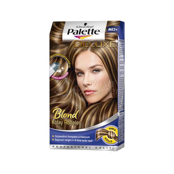 صبغ شعر