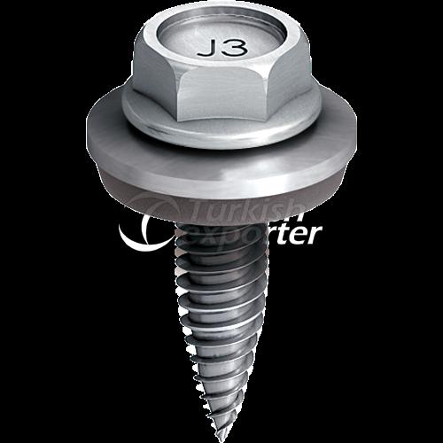 Self-drilling Screw - JF3-2H-4.8
