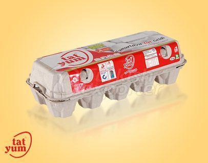 Eggs 10 Pack L-Large 63-72 gr 055