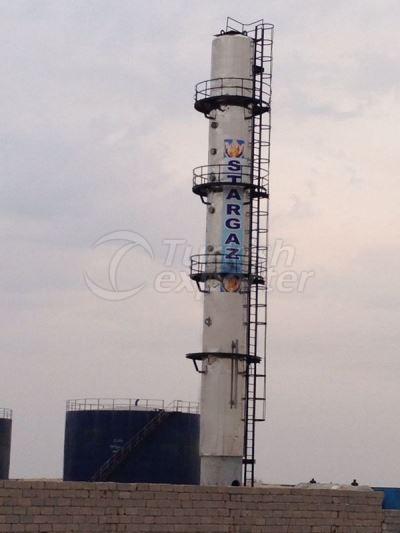 Fuel Oil Continue Sistemler