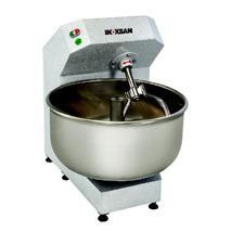 Dough Kneading Machine KDM50
