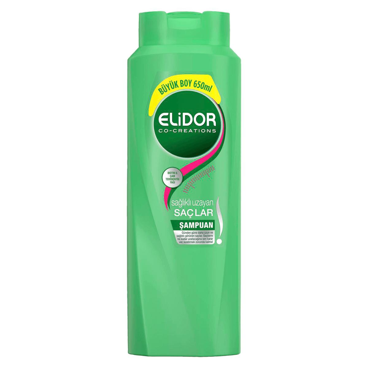 ELIDOR 650 ML HEALTHY EXTENDING HAIR