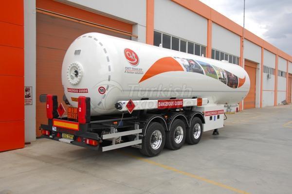 LPG Tanker Semi Trailer02