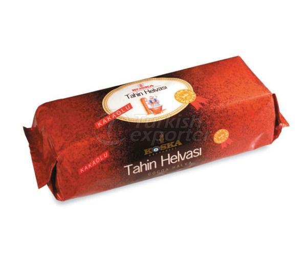 Halva with Cocoa 3Kg