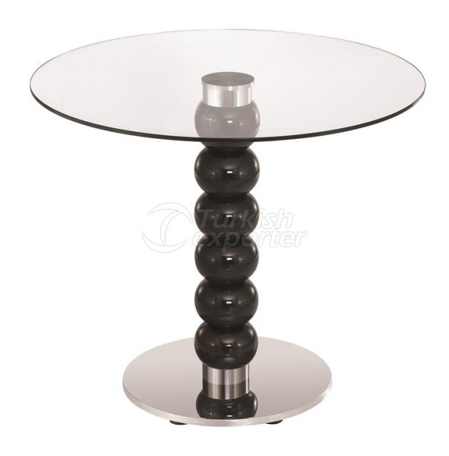 MSS-LTUS-GLS-Table Glass Top Ø 90cm