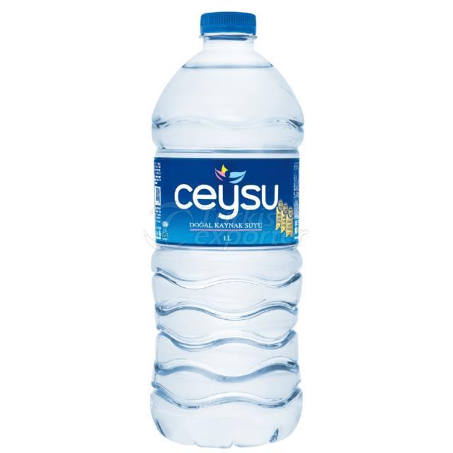 ماء الطبيعي 1lt