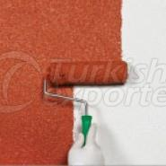 Exterior Coatings and Paints