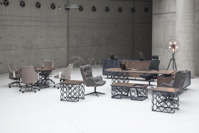 Office Furniture Atlas
