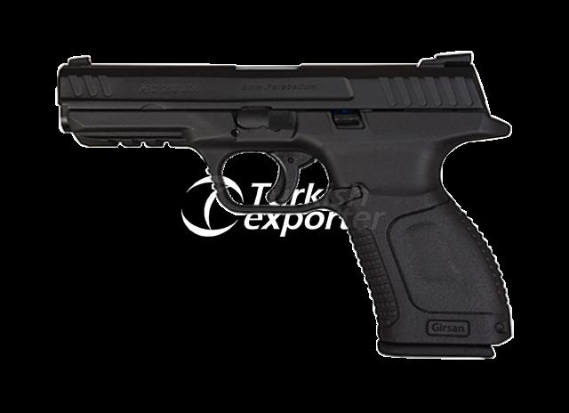 Pistol MC 28 SA