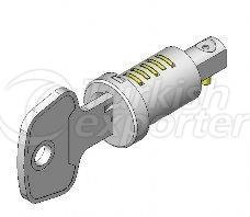 Lock Cylinders M30