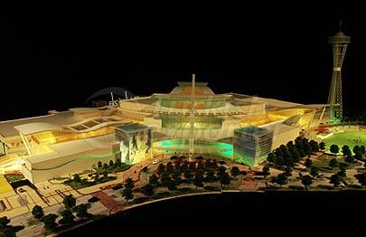 Akkoza-GAC Shopping Mall Project