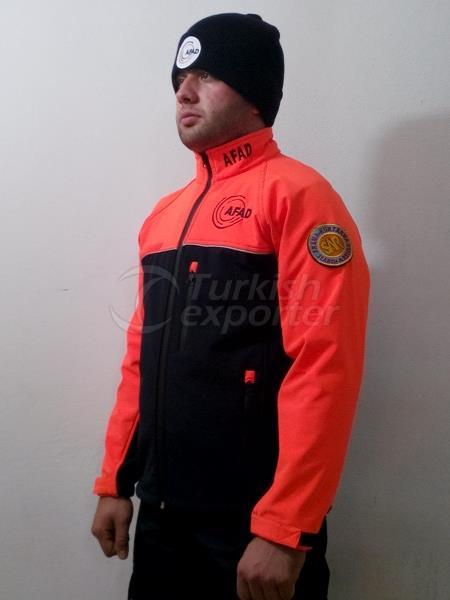 Disaster Emergency Civil Defense Clothing