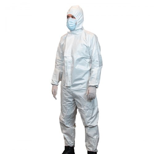 Disposable Medical Overalls