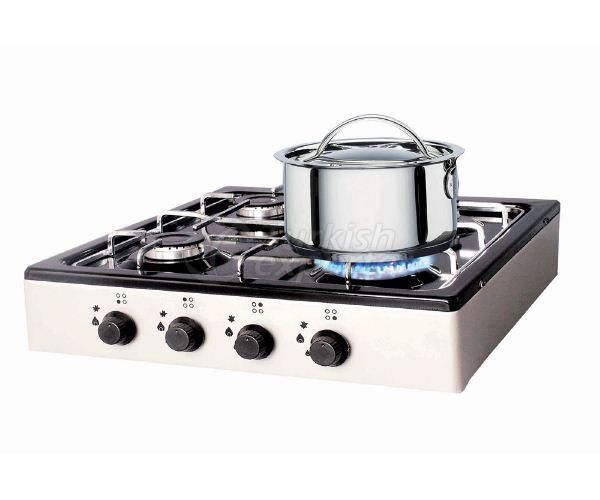 Gas Cooker KO-204