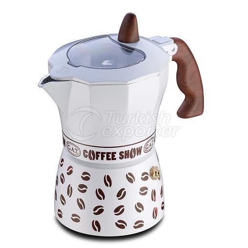 Espresso Coffee Machine Gat Coffee