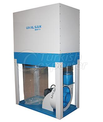 Dust Suction Systems 283 F