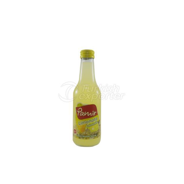Limonata Cam Şişe 250 ml.