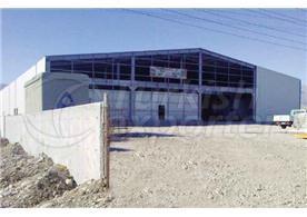 Industrial Storage Facilities