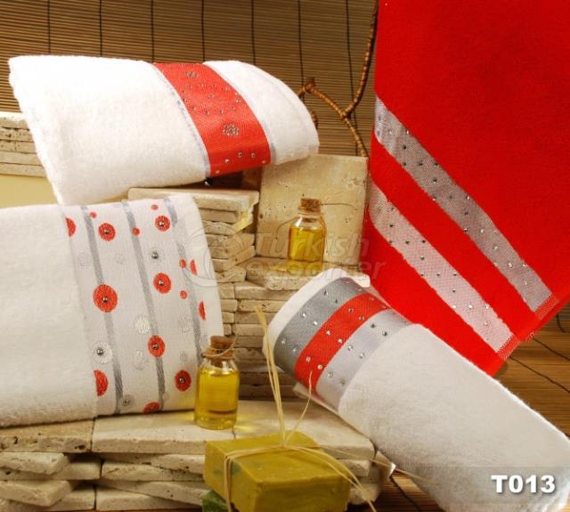 Towels T013