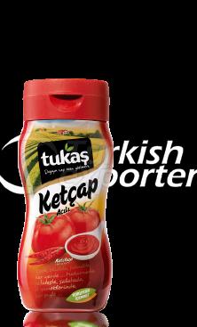 Ketchup 250 gr (hot)