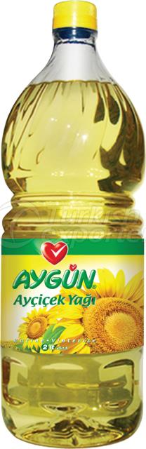 02 Lt Pet Refined Sunflower Oil
