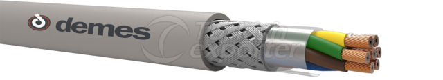 Coaxial Cables LIYCY