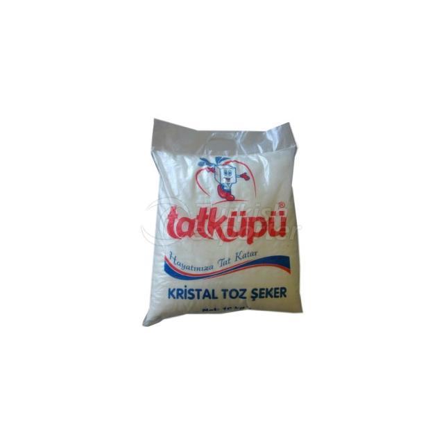 Granulated Sugar -Tatkupu
