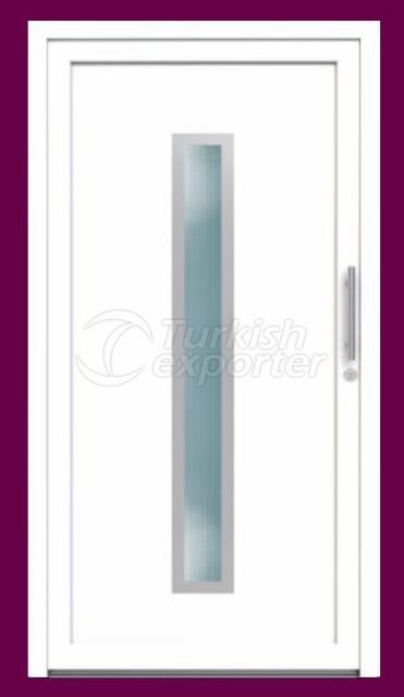 Inox Door 20510