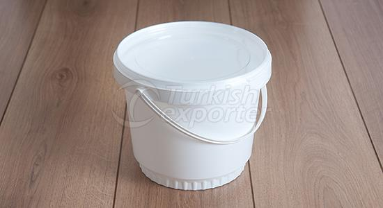 Round Products YC4600ml