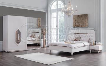Hanedan Bedrooms