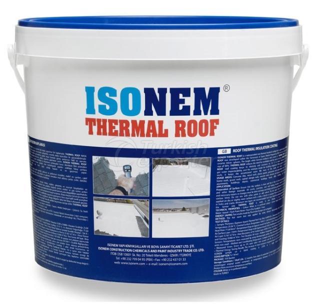 ISONEM THERMAL ROOF