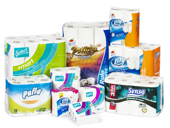 Detergent and Cleaning Product Packaging