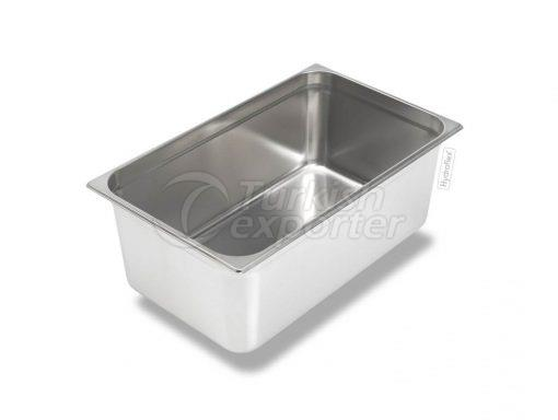 Stainless Steel Container EBP224